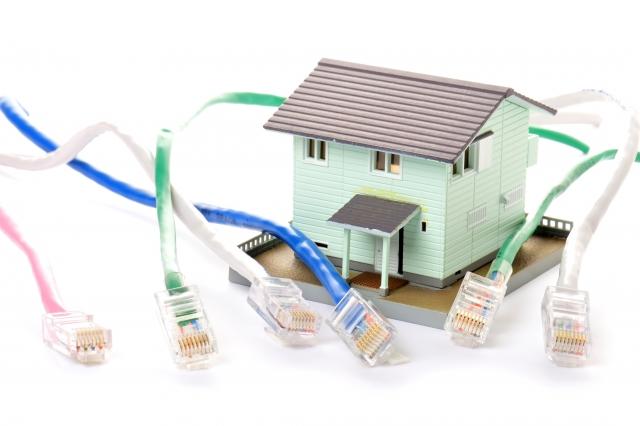 法人で有線LANと無線LAN(Wi-Fi)を併用する方法